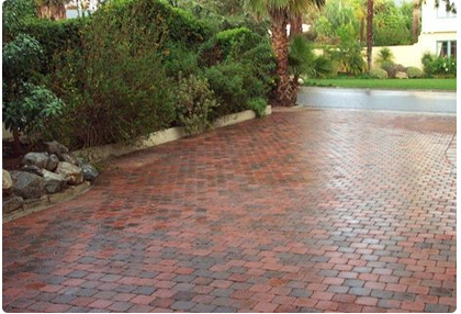Driveway Cleaners in Luton - Mac and Sons